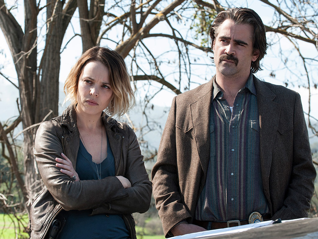 True Detective Finale Review: Multiplying Corpses, Dwindling Fascination