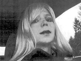FROM TIME: Chelsea Manning Could Face Solitary Confinement Following Suicide Attempt
