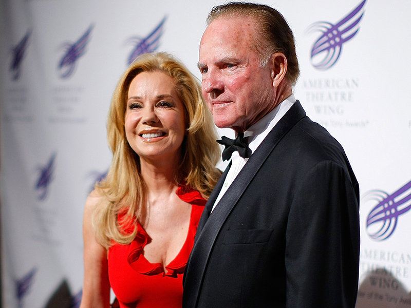 Inside Kathie Lee and Frank Gifford's 29-Year Love Story