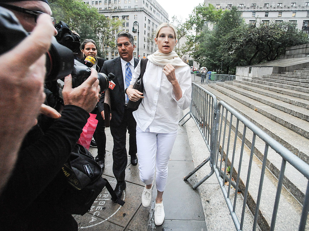 Judge Orders Kelly Rutherford's Children Returned to Monaco