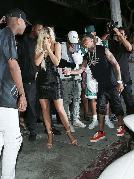 Kylie Jenner 18th Birthday: Adding Up Tyga, Kendall Jenner & More Friends' Gifts
