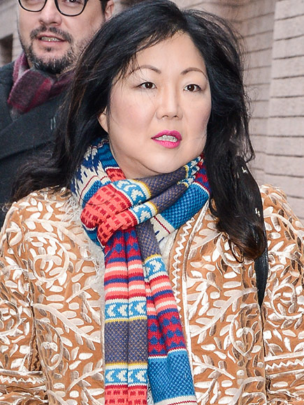 Expect A Lot More Donald Trump Jokes From Margaret Cho In ...