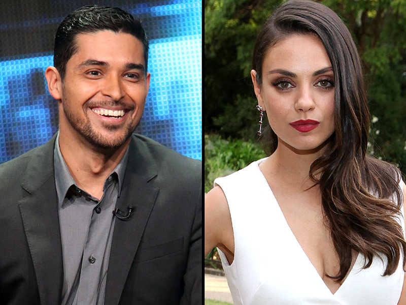 Mila Kunis: Wilmer Valderrama Eyes Reunion with '70s Show Costar as Lucy & Ricky