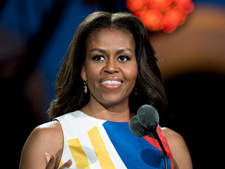 The First Lady's TV Takeover: Michelle Obama Will Appear on The Voice and NCIS This Week
