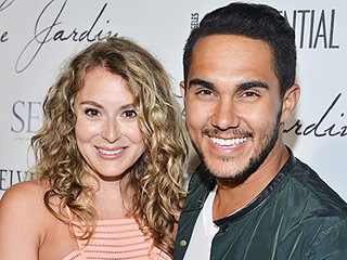 The PenaVegas' DWTS Blog: Carlos on Kim Zolciak-Biermann's Exit and Alexa on the Personal Story Behind This Week's Dance