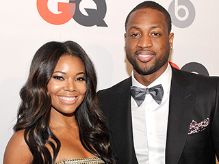 Dwayne Wade on the Secret of His Marriage to Gabrielle Union: 'We Stick Together Through It All'