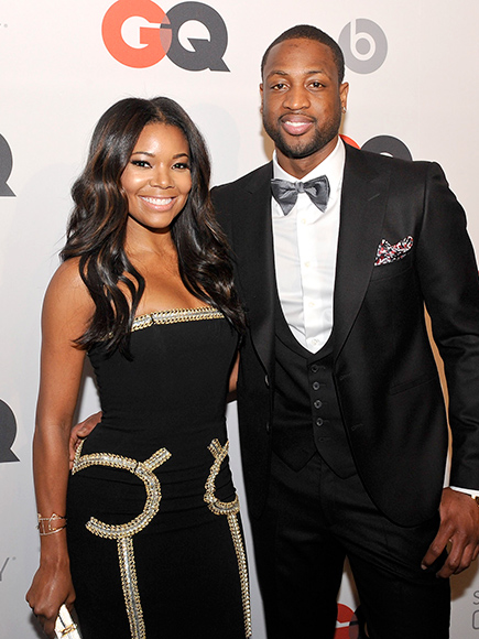 Gabrielle Union Says Dwyane Wade's Kids Were Their Reason to Marry
