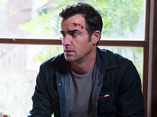 Justin Theroux Teases The Leftovers' 'Amazing, Even Weirder' Season 2
