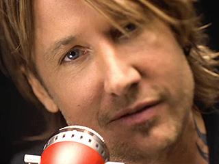 Keith Urban Debuts His Video for 'John Cougar, John Deere, John 3:16'