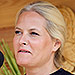 Princess Mette-Marit Uninjured After Car Accident on Her Anniversary