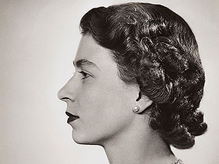 Watch a Sneak Peek of Queen Elizabeth on PBS's New In Their Own Words