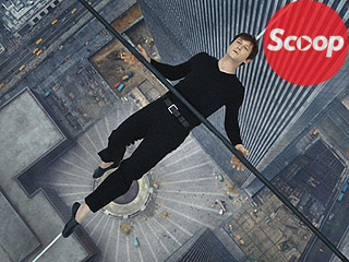 SCOOP: Joseph Gordon-Levitt on His Terrifying Tightrope Movie The Walk: 'You Can't Focus on