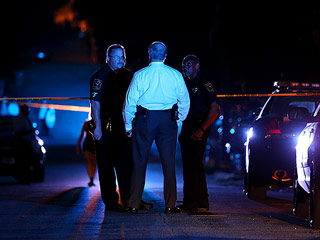 Atlanta Officer Shot and Critically Wounded After Responding to Wrong Home