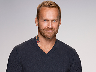 Bob Harper Moves from Trainer to Host on The Biggest Loser