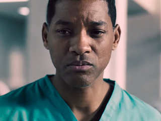 NFL Responds to New Trailer for Concussion Starring Will Smith