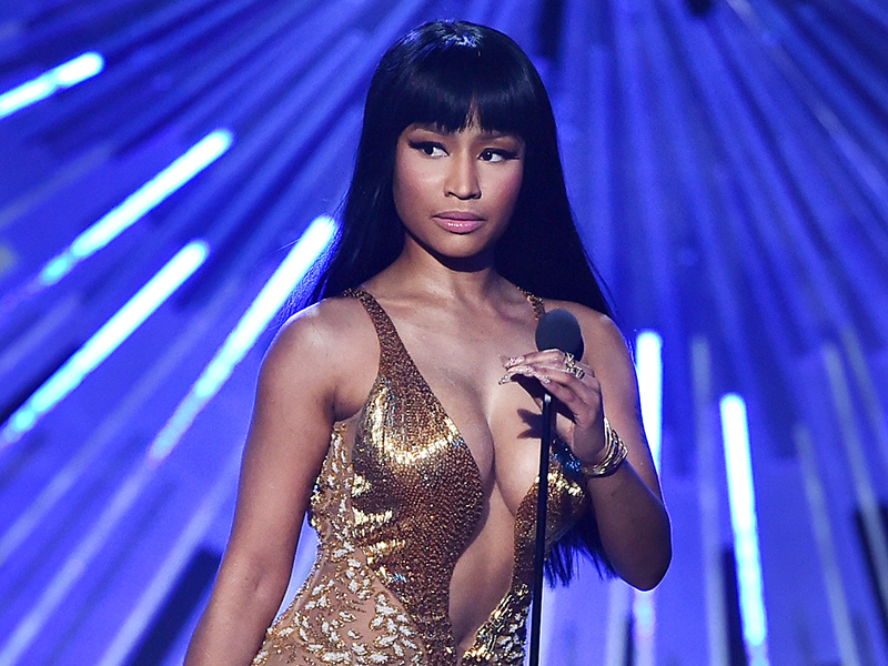 nicki minaj - photo #45