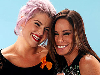 No Hard Feelings! Kelly Osbourne Tweets Congrats to Melissa Rivers on Return of Fashion Police