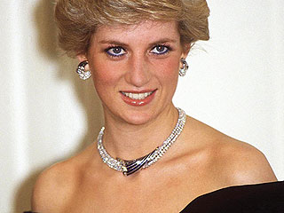 Princess Diana's Final Resting Place to Undergo a Multimillion Dollar Renovation Under Her Brother's Watch