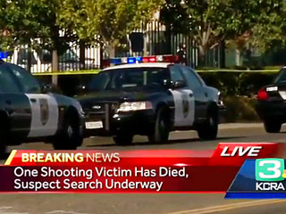 1 Dead, 2 Wounded in Shooting at Sacramento City College