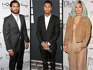 No Bad Blood Here! Inside Kylie Jenner and Tyga's Party Night with Scott Disick