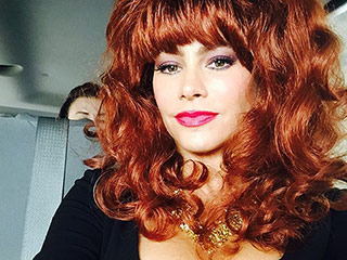 Is That Peggy Bundy? See Sofia Vergara's Married...With Children Makeover