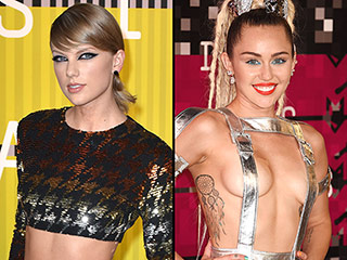 From EW: What Did Miley Cyrus Say About Joining Taylor Swift's Squad?