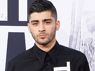 Check Out Zayn Malik's Sexy (Shirtless!) Magazine Cover