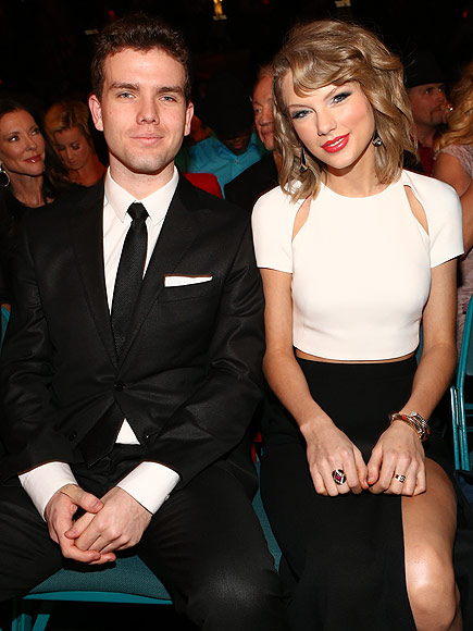 Taylor Swift's Birthday Card for Brother Austin Is Adorable
