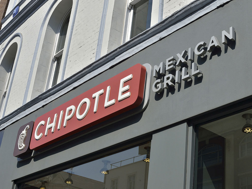 E. Coli Outbreak Closes 43 Chipotle Restaurants in Washington and Oregon