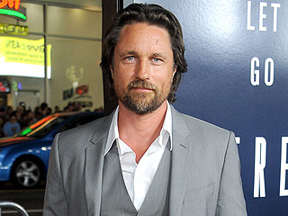 Martin Henderson Already Has His Mc-Nickname Picked Out for Grey's Anatomy