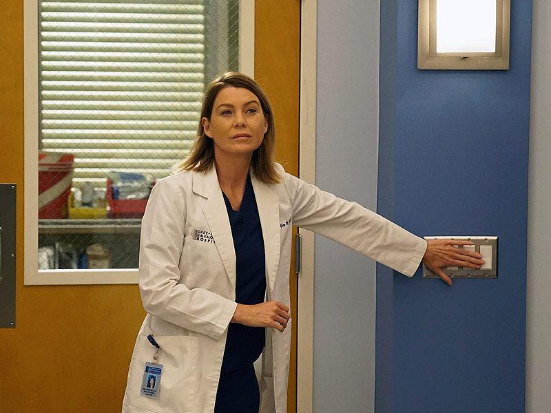 Grey's Anatomy Recap: 'I Choose You'