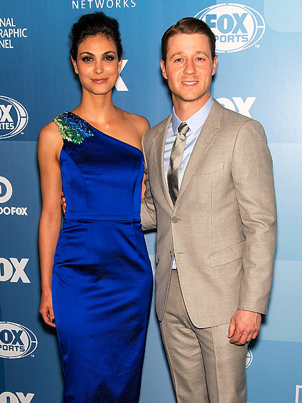 Morena Baccarin Says She Plans to Marry Ben McKenzie