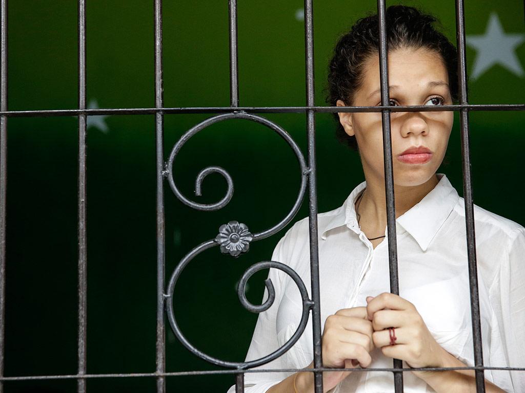 Bali Suitcase Murder: Heather Mack Hospitalized After Vomiting Blood