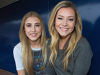Hot Country Duo Maddie & Tae Talk Girl Power