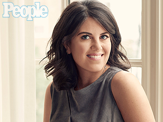 Monica Lewinsky Hopes New #BeStrong Emoji Keyboard App Will Help Teens 'Feel Less Alone' When Cyber-Bullying Occurs