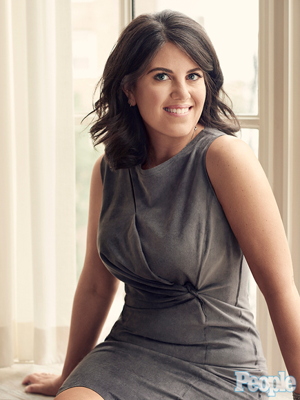 Monica Lewinsky on Bullying, Public Shaming After Clinton Scandal