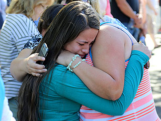 Oregon Shooting: PEOPLE's Coverage of Umpqua Community College Tragedy