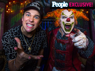 What Scares Austin Mahone?