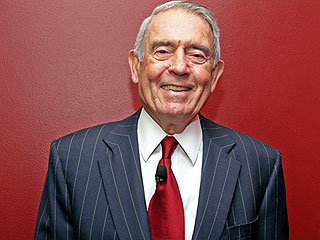 Dan Rather Ruminates on His CBS Departure Depicted in Truth: Nobody 'Cared More' Than Me