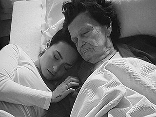 Demi Lovato Comforts Her Great-Grandmother While Mourning Her 'Papa': 'Her Strength Has Given Me the Inspiration to Keep Powering Through'