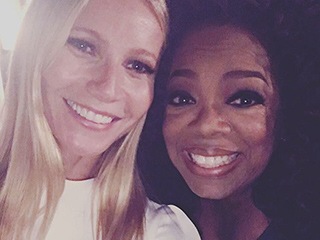 Gwyneth Paltrow Had the Most Hilarious Reaction to Meeting Oprah – Find Out What She Said!