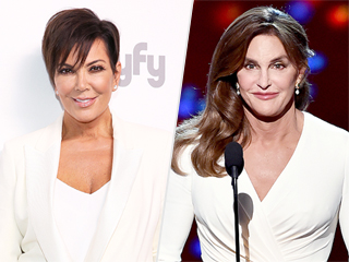 Kris Jenner and Ex Caitlyn 'Have Moved Past' Drama Concerning Vanity Fair Interview