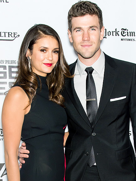 Nina Dobrev and Austin Stowell Split