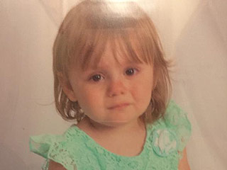 'I Found Baby Rainn': Ohio Toddler Found Alive in Field After Two Days Missing