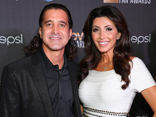 VIDEO: Scott Stapp on Recovery: 'It's Still One Day at a Time, But There's a Lot of Healing'