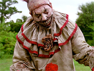 Just Clowning Around: 14 of Ryan Murphy's Scariest TV Moments