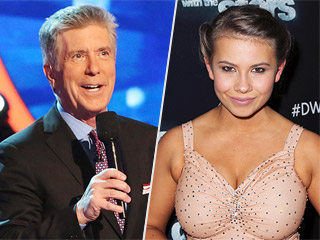 Bindi Irwin on DWTS Host Tom Bergeron Losing His Dad: It's a 'Tough Club to Be in'
