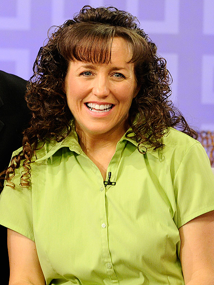 Michelle duggar s sex advice for newlywed women be available people
