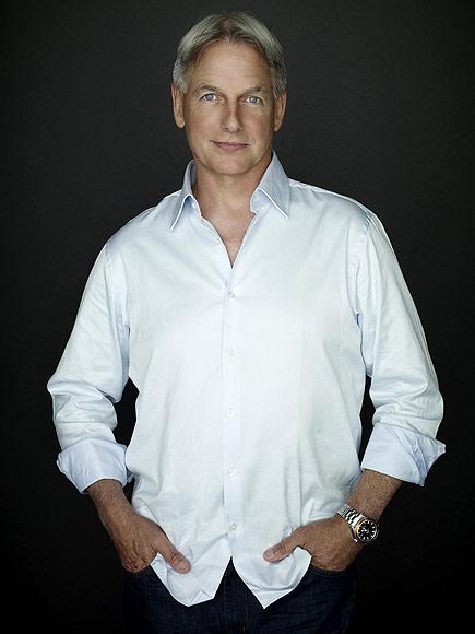 Mark Harmon, PEOPLE's Sexiest Man Alive 1986 : People.com Mark Harmon