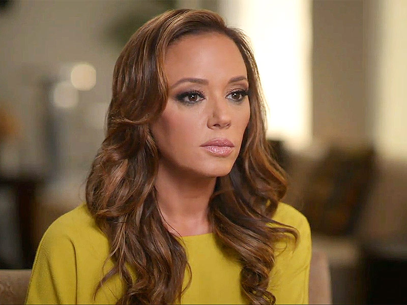 Leah remini scientology causes kids to have an inflated sense of